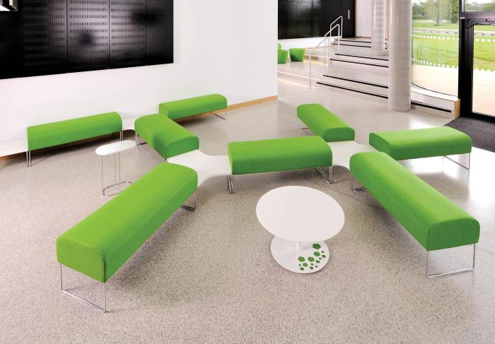 Reception Seating Silvermans Office Furniture Cambridge