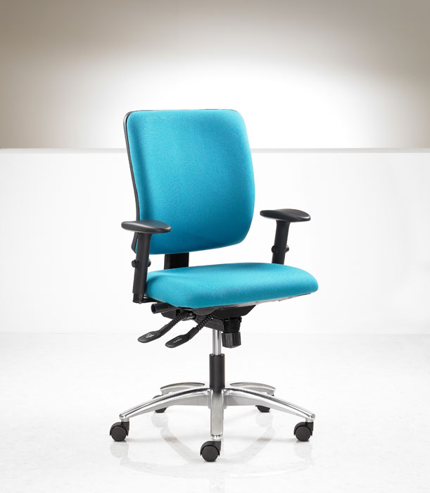 Superieur Sven Working Chairs