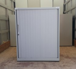 Storage Used side tambour cupboard