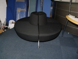 Reception Furniture Circular reception seat