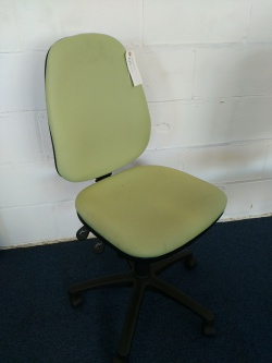 Working Chairs Used Operator chair