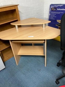 Desking Home office corner desk