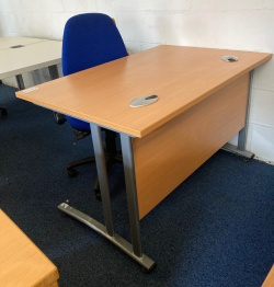 Incredible New Used Office Desks Tables In And Around Cambridge Home Interior And Landscaping Analalmasignezvosmurscom