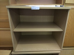 Storage Used desk high bookcase