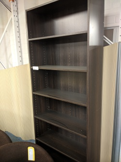 Storage Used Bookcase