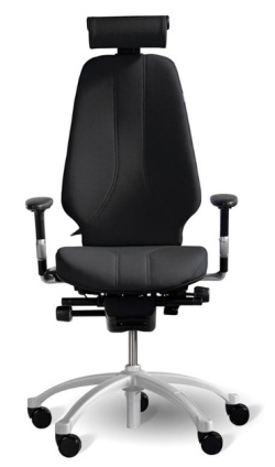 Ergonomic Chairs for Home Working RH Logic 400