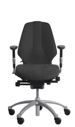Ergonomic Chairs for Home Working RH Logic 300 Lumbar