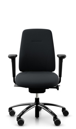 Ergonomic Chairs for Home Working New RH Logic 200