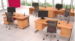 Value Desking