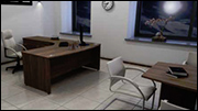 Odyssey Office Furniture